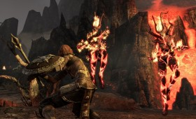 TESO Gamescom Demons