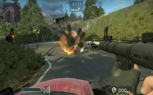Tactical Intervention Launches on Steam