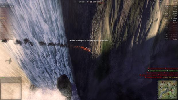 World of Warpalnes Review Crash