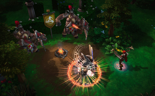 Heroes of the Storm Beta Sign-Ups Go Live