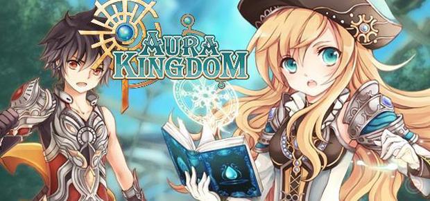Aura Kingdom Review 1