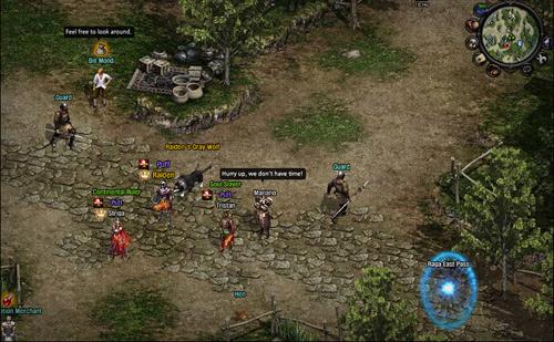Arcane Chronicles Closed Beta Starts January 16
