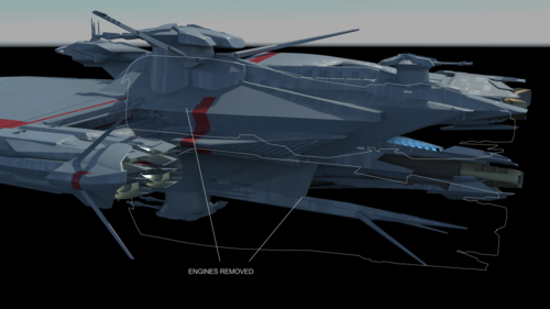 0be81 Star Citizen Javelin Misc5 Hobbins Star Citizen: Letter from the Chairman: $39 Million