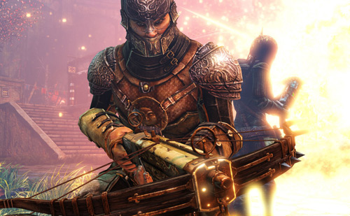 Nosgoth Closed Beta Begins Tomorrow