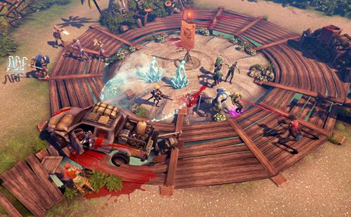 Dead Island: Epidemic Closed Beta Sign-Ups Begin