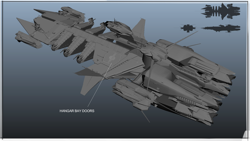 99794 Star Citizen Javelin REV3 WIP Hobbins Star Citizen: Letter from the Chairman: $39 Million
