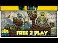 Quem compra no Free to Play - VC VIU?