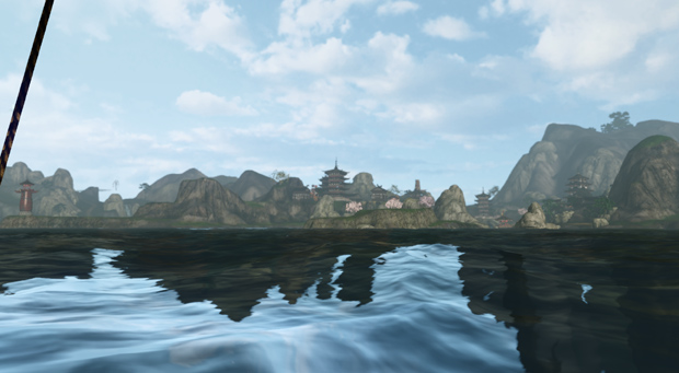 ArcheAge Preview Singing Land