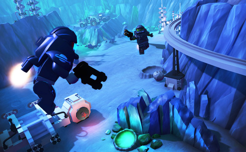 LEGO Minifigures Online Open Beta Begins in June