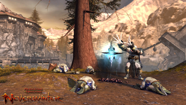Neverwinter Icewind Dale Preview