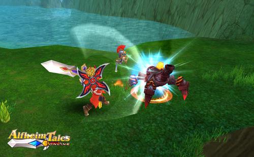 Alfheim Tales Online Giveaway