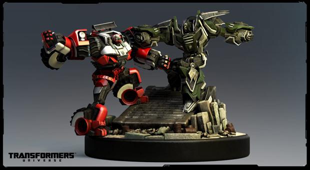 TransformersUniverseStatue