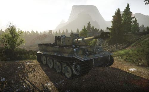 War Thunder: Ground Forces Open Beta Kicks Off