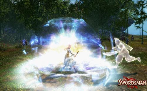Swordsman Closed Beta Date Announced