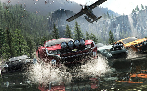The Crew Release Date Announced