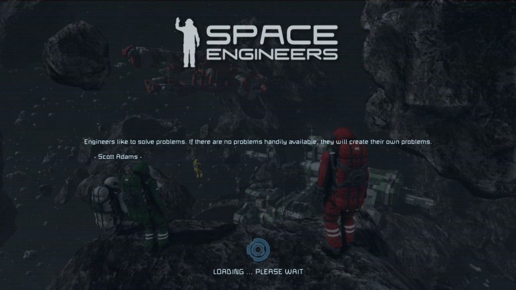 Space Engineers Towels