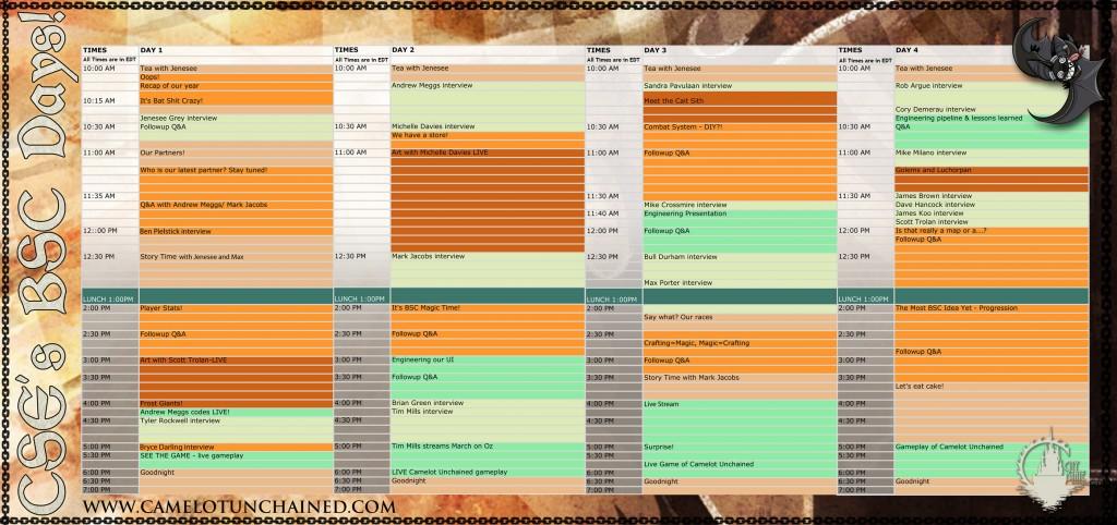 BSCDays_ScheduleLong_EDT