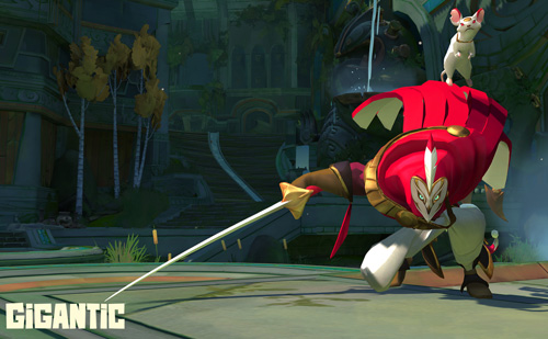 Motiga Announces Gigantic