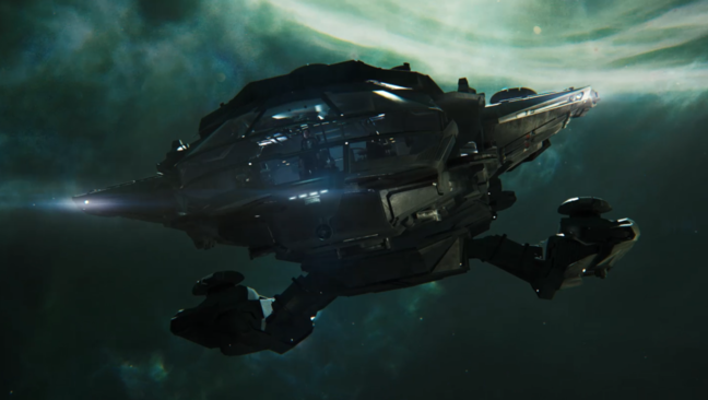 Star Citizen Constellation Aquila