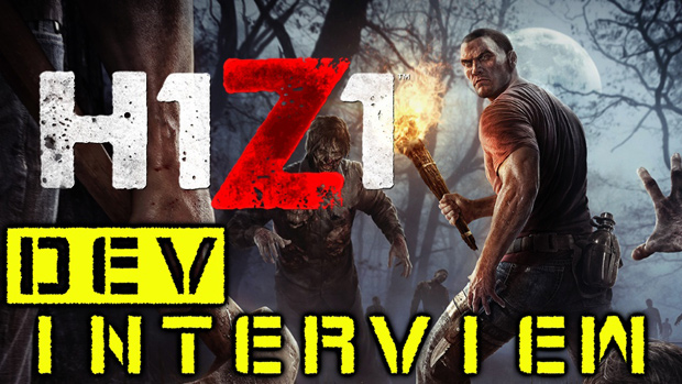 H1Z1-Dev-Interview