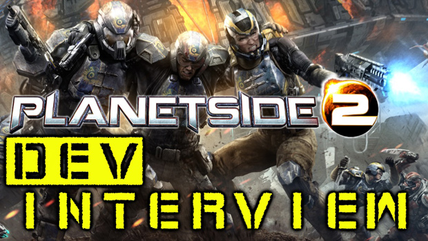 PlanetSide-2-Dev-Interview