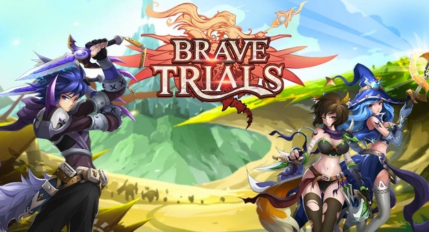 BraveTrials