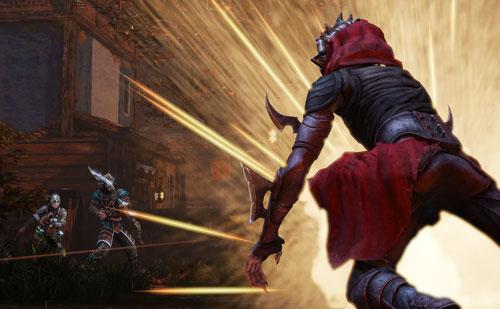 Nosgoth Open Beta Starts January 21