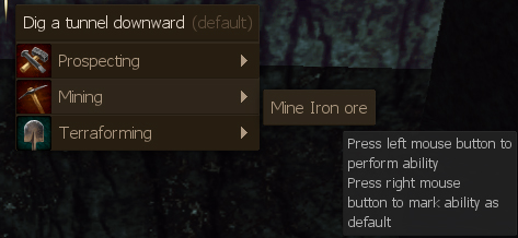 Life is Feudal Preview Mining