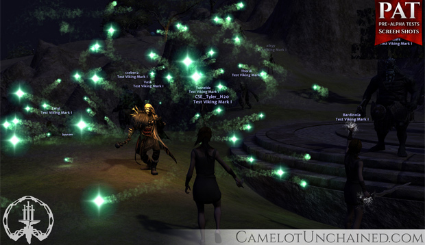 CamelotUnchainedHealerEffec