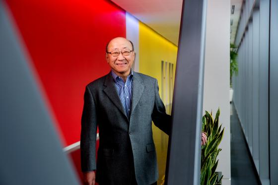 Nintendo president Tatsumi Kimishima (Nintendo)