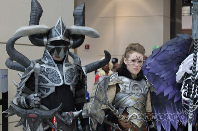 c59e3  3224485 img 4495 Best Cosplay From C2E2 2017