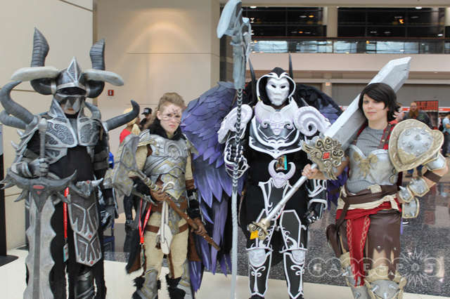 c59e3  3224487 img 4497 Best Cosplay From C2E2 2017