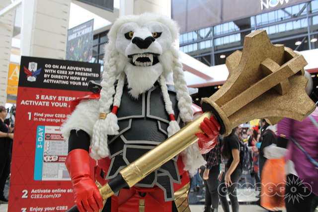 c59e3  3224488 img 4498 Best Cosplay From C2E2 2017