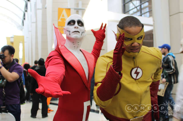c59e3  3224495 img 4509 Best Cosplay From C2E2 2017